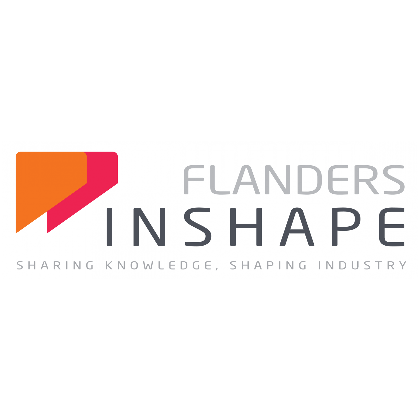 logo Flanders In Shape