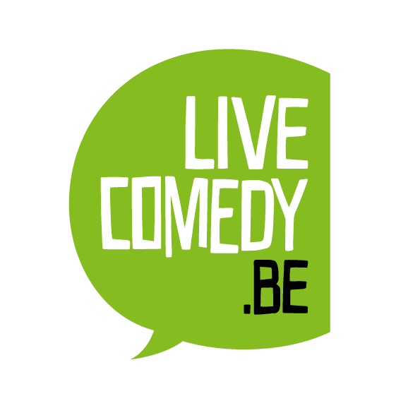 logo livecomedy.be