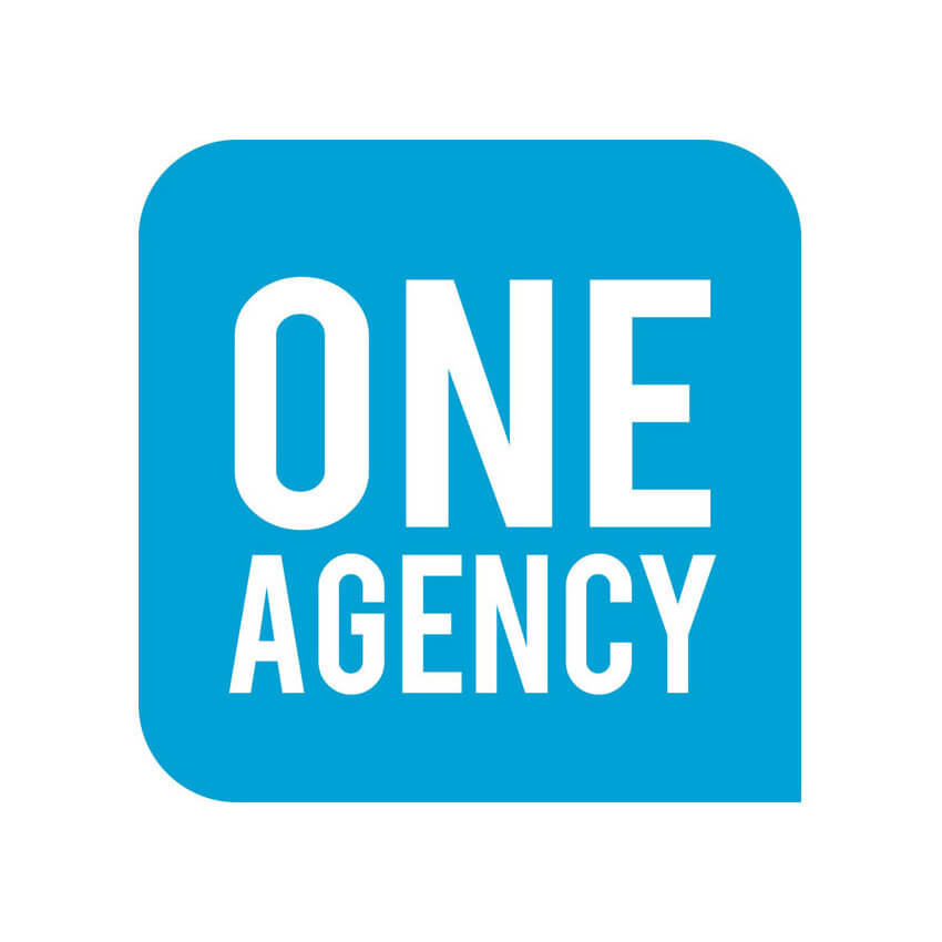 logo ONE-Agency